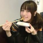声優浅倉杏美「カフェで男性から電話番号渡された」