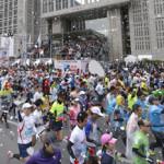 【東京】 「東京マラソン、10万円以上の寄付で参加できるよ!」 → 定員の3000人にあっというまに到達