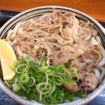 香川県の肉うどんのレベルwwwwwwwWWWWW