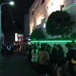 【ハロウィン】 渋谷のラブホで行列wwwwwwwwwww