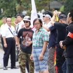【サヨク焦燥】 SEALDsに対抗したファッションリーダーが保守派に爆誕!!