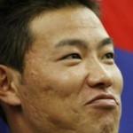福留「あきれた」3億8000万円保留