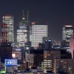 【画像】都道府県庁所在地の都会度格付け