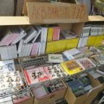 【急げ】 おまえらCD10円で買い放題だぞwww
