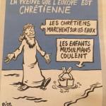 【仏テロ】 パリ連続襲撃事件、実行犯は 「(フランスの)シリア介入」 が動機と語る [11/14]