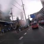 現在嫌儲で意見が真っ二つに分かれてる事故動画 (20秒)