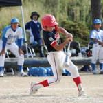 少年野球でミスした少年に全裸ランニング、監督辞任