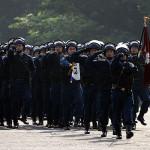 【日本】 警察庁、銃器部隊に自動小銃を配備へ テロ対策、大幅に拡充