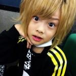 小学生ホスト、琉ちゃろの近況www
