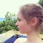 【朗報】 リプニツカヤがヌーディストビーチに現る
