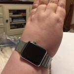 (ヽ´ん`) 「少し高い腕時計を購入」