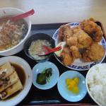 ワイの近所の台湾料理店www