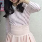 橋本環奈の握手会の服装wwwwwwwwwwww