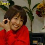 小林麻耶( 3 7 )「いただきまーや❤」