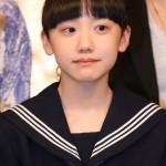 中学生になった芦田愛菜、可愛すぎてヤバい