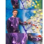 スウェーデンのお天気お兄さん、セーターがダサくて炎上