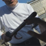 【動画】 ブロガーvsトラック運ちゃん…名古屋の踏切で一時停止した結果