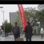 【悲報】沖縄でヤマトから来たネトウヨ男女が観光客の中国人にヘイトスピーチ
