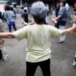 【年金は…】 現在の「高齢者」は65歳以上だが、 「高齢者」を75歳に引き上げる案が浮上