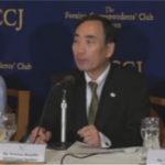 【さすが籠池】 香港メディアに尖閣と竹島は日本だと主張!w