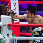 【5/20ボクシング世界戦】 村田が判定負けした理由を素人に教えてください
