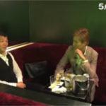 【5/21(日) 20時~】 亀田興毅と戦ったホストの神風永遠さん、AbemaTVに再び出演wwwwwwww