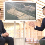 FNNで前川喜平氏インタビュー。やっぱりフジ系列、証人喚問のようなピリピリ感で官邸寄り😎