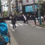 【悲報】右翼さん、新宿2丁目に乗り込み爆音を鳴らしゲイ差別運動を開催