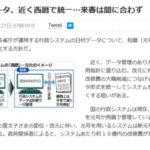 【行政】省庁データ、近く西暦で統一、和暦は使わず
