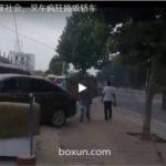 【動画】中国でフォークリフトが暴走。1人死亡10人負傷、犯人は射殺