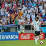 【W杯】フランス×アルゼンチンを見た正直な感想