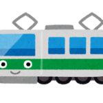 【悲報】黒人さん、また電車で大騒ぎしてしまう