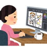 【朗報】人気おねショタ漫画家せみもぐらさん、おまかせで描いて1日2万円以上かせぐ