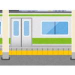 【動画】「電車の発車間際に唾かけて逃げたろw」→ 脅威の身体能力で逆襲へ