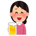 【悲報】橋本環奈さん、二十歳にして毎日酒を飲む… 橋本環奈「2杯までは休肝日」