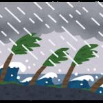 【悲報】台風8号(ドフランシスコ)、徐々に巨大化しながら日本に接近する