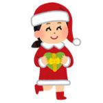 【おねショタ】jkサンタさん、ショタたちにエッチなプレゼントをする…w