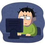 """【社会】まさか自分がひきこもりに… 消えた""""時間""""の感覚 ストレス発散はネットで「論破」"""