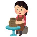 【朗報】まんさん、陶芸教室で間違ってチンポっぽいモノを作ってしまい赤面www