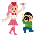 【画像】コミケ3日目、日本一のコスプレイヤーえなこさん(25)の囲みが今年も凄い数!