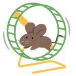 ネズミを使った依存の実験が興味深い