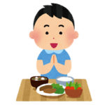 吉野家の朝納豆定食(360円)